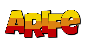 Arife jungle logo
