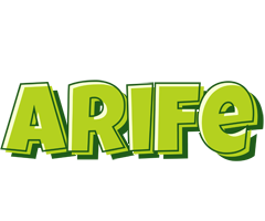 Arife summer logo