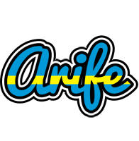 Arife sweden logo