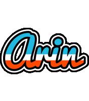 Arin america logo