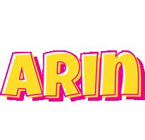 Arin kaboom logo