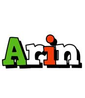 Arin venezia logo