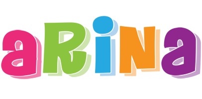 Arina friday logo
