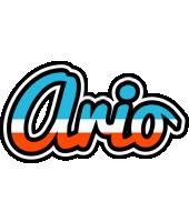 Ario america logo