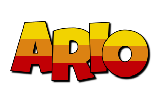 Ario jungle logo