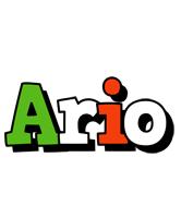 Ario venezia logo