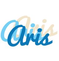 Aris breeze logo
