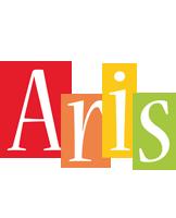 Aris colors logo