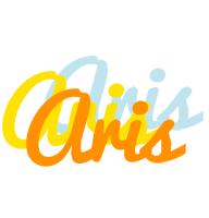 Aris energy logo