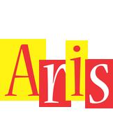 Aris errors logo