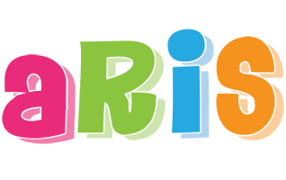 Aris friday logo