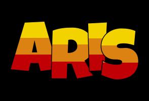 Aris jungle logo