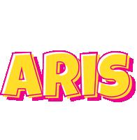 Aris kaboom logo