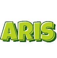 Aris summer logo