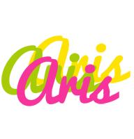 Aris sweets logo