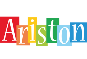 Ariston colors logo