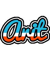 Arit america logo