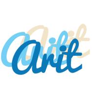 Arit breeze logo