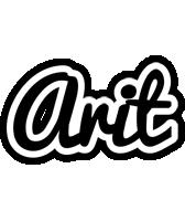 Arit chess logo