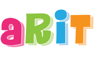 Arit friday logo