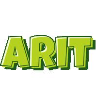 Arit summer logo