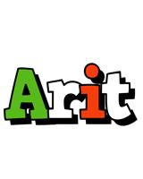 Arit venezia logo