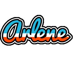 Arlene america logo