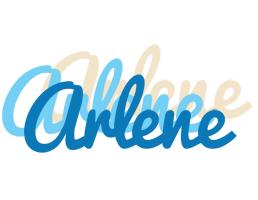Arlene breeze logo