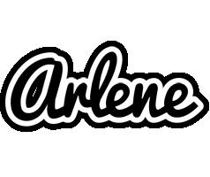 Arlene chess logo