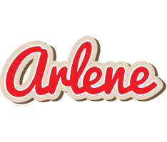 Arlene chocolate logo