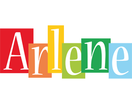 Arlene colors logo