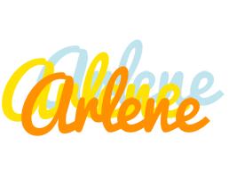 Arlene energy logo