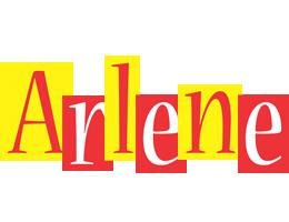Arlene errors logo