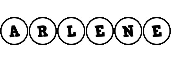 Arlene handy logo