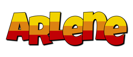 Arlene jungle logo