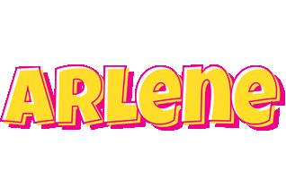 Arlene kaboom logo