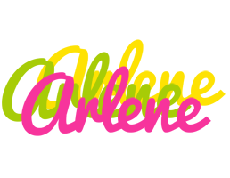 Arlene sweets logo