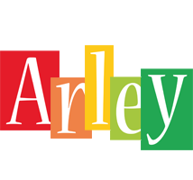 Arley colors logo