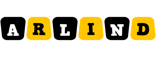 Arlind boots logo