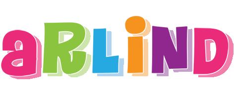 Arlind friday logo