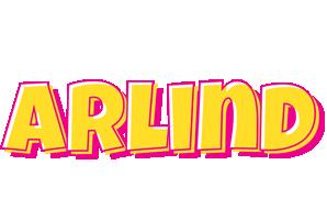 Arlind kaboom logo