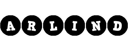 Arlind tools logo