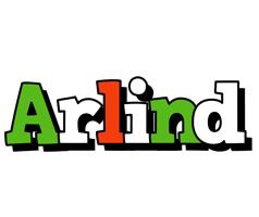 Arlind venezia logo