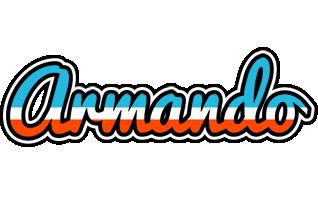 Armando america logo