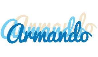 Armando breeze logo