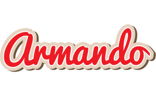 Armando chocolate logo