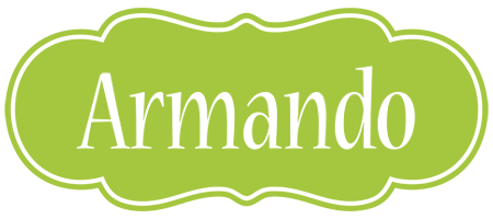 Armando family logo