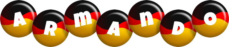 Armando german logo