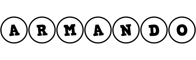 Armando handy logo