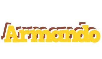 Armando hotcup logo